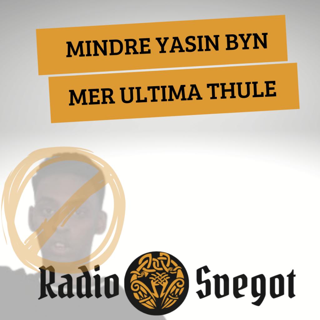 I måndags lanserades Radio Svegot - en kanal för fria svenskar som sänder dygnet runt. Det har varit en flygande start, med massor av intressanta program, inspirerande musik och involverade lyssnare.