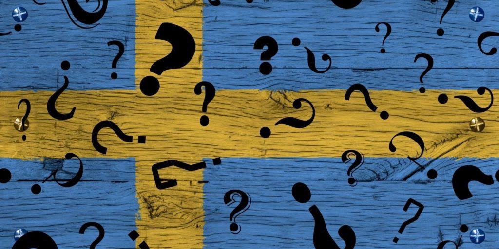 Vem är svensk?